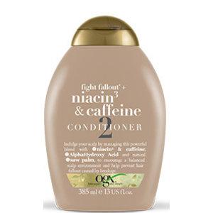 Organix Organix Niacin & Caffeine Conditioner - 385 Ml
