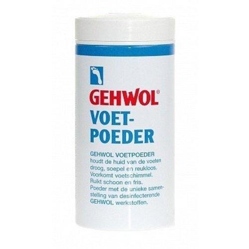 Gehwol Gehwol Voetpoeder - 100 Gram