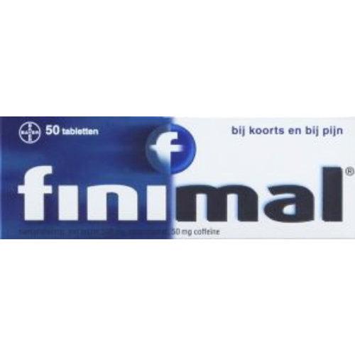 Finimal Finimal 50 Tabletten 50 Tabletten