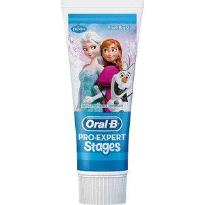 Oral Oral Tandpasta Stages 3 Frozen - 75 Ml