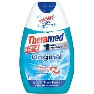 Theramed Theramed Tandpasta 2in1 Original - 75 Ml