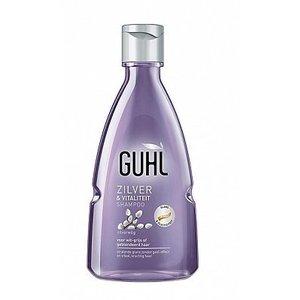 Guhl Guhl Shampoo Zilver & Vitaliteit - 250 Ml