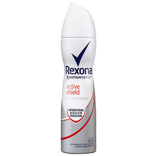 Rexona Rexona Women Deospray Active Shield - 150 Ml