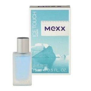 MEXX Mexx Ice Touch Women Edt Spray - 15 Ml