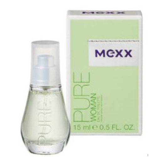 MEXX Mexx Pure Women Edt Spray - 15 Ml