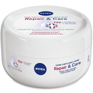 Nivea Nivea bodycreme repair & care 300 ml
