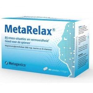 Metagenics Metagenics Metarelax - 90 Tabletten