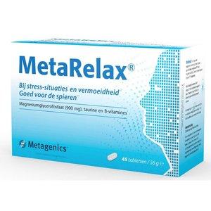 Metagenics Metagenics Metarelax - 45 Tabletten