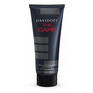 DAVIDOFF Davidoff The Game Hair&Body Wash - 200ml