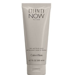 CALVIN KLEIN CALVIN KLEIN ETERNITY NOW FOR MEN HAIR & BODYWASH - 200 ML