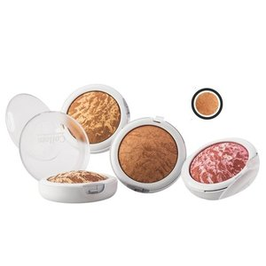 Colleen COLLEEN TERRACOTTA COMPACT POWDER & BLUSH ON - NR T7