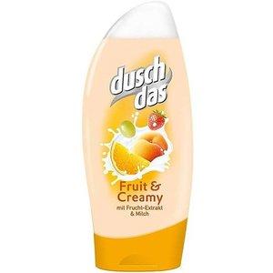 Duschdas Duschdas Fruit & Creamy - 250ml