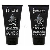 1+1 Gratis !!! Ostwint Peel Off Black Mask - 150 Ml