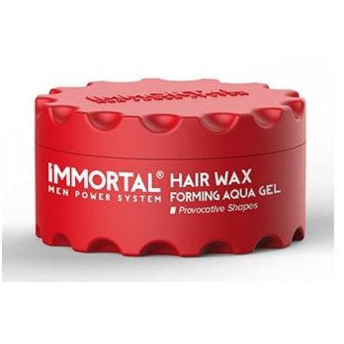 Immortal Immortal Hairwax Forming Aqua Gel 150 ml