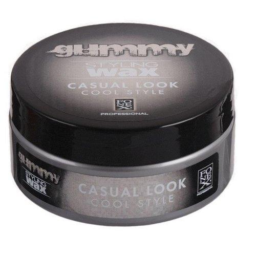 Gummy Fonex Gummy  Wax Casuel Look -150 Ml