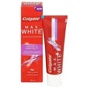 Colgate Colgate Max Tandpasta White & Protect - 75 Ml