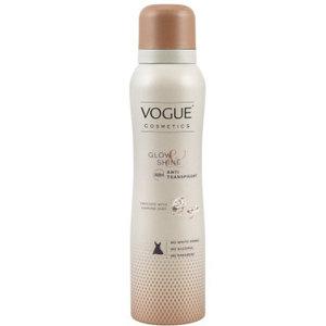 Vogue Vogue Anti Transpirant Glow & Shine - 150 Ml