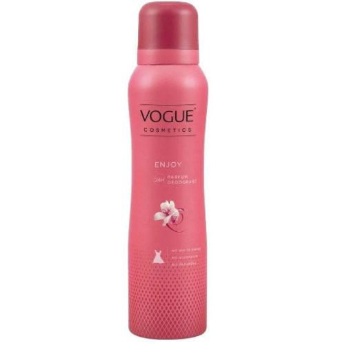 Vogue Vogue Parfum Deodorant Enjoy - 150 Ml