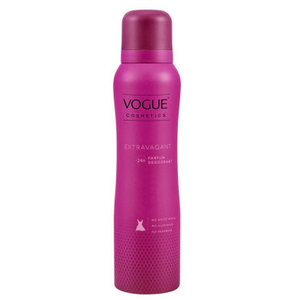 Vogue Vogue Parfum Deodorant Extravagant - 150 Ml