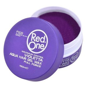 Red one Red One Paars Gel- Wax - 150ml