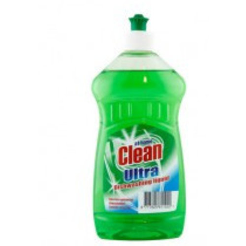 At Home At Home Clean Ultra Afwasmiddel - 500 Ml