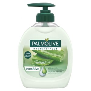 Palmolive Palmolive Vloeibare Zeep sensitive  - 300 Ml
