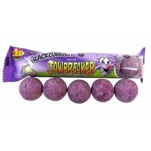 Jawbreaker Jawbreaker Blackcurrant - 5 Pack