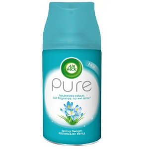 Airwick Airwick Pure Freshmatic Navul Pure Spring Delight - 250 Ml