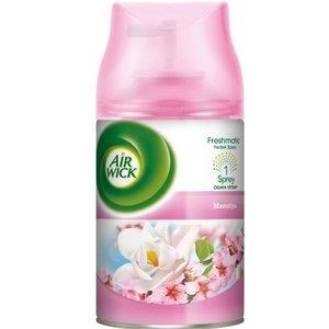 Airwick Airwick Freshmatic Navul Magnolia & Cherry Blossom - 250 Ml