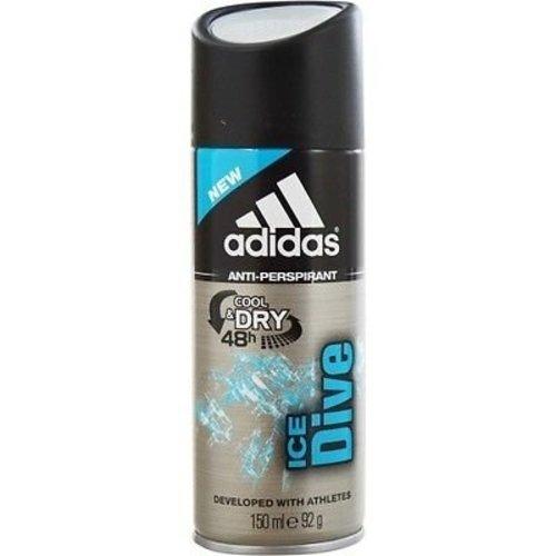 Adidas Adidas Deodorant Spray Ice Dive - 150 Ml