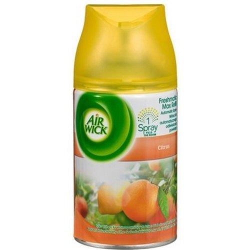 Airwick Airwick Freshmatic Navul Citrus - 250 Ml