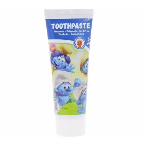 Smurfen Smurfen Tandpasta 3 Plus - 75 Ml
