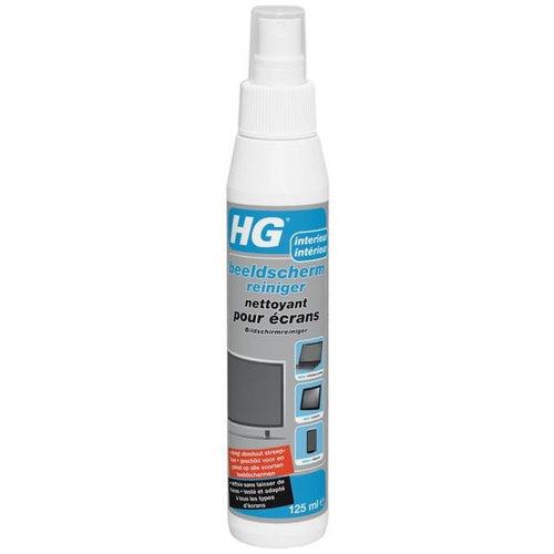 Hg Hg Beeldscherm Reiniger - 125 Ml