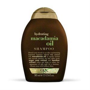 Organix Organix Shampoo Macadamia Moisturizing - 385 Ml