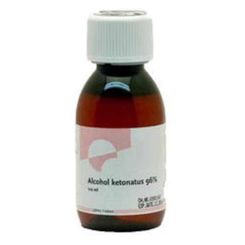 Chempropack Chempropack Alcohol Ketonatus 96% - 110 Ml