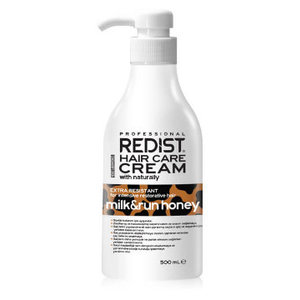 Redist Redist Haarcreme Conditioner Honing & Milk - 500 Ml