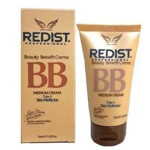 Redist Redist Bb Creme Medium 7 In 1 - 50 Ml