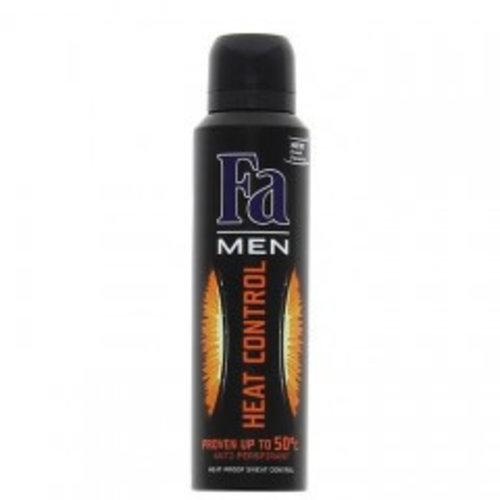 Fa Fa Men Deospray Heat Control - 150 Ml
