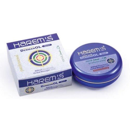 Harem's Harem's Massage Creme Biologisch - 150 Ml