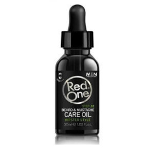 Red one Red One Baardolie - 50 Ml