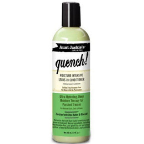 Aunt Jackie's Aunt Jackie's Quench Leave In Conditioner 355 ml