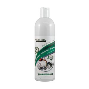Abzehk Abzehk Knoflook & Jeneverbes Shampoo - 400 Ml