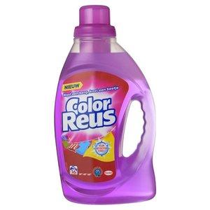 Color Reus Color Reus Vloeibaar Wasmiddel Gekleurde Was - 5.082 Liter