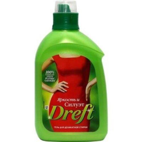 Dreft Dreft Delicate Color - 800 Ml