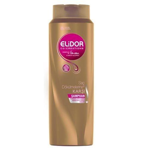 Elidor Elidor Shampoo Anti Haaruitval - 550 Ml Tijdelijk niet leverbaar!!!!!