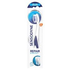 Sensodyne Sensodyne Tandenborstel Repair & Protect Soft - 1 Stuks
