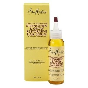Shea Moisture Shea Moisture Jamaican Black Castor Oil Hair Serum 59 ml