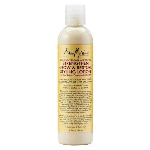 Shea Moisture Shea Moisture Jamaican Black Castor Oil Strengthe, Grow & Restore Styling Lotion 236 ml