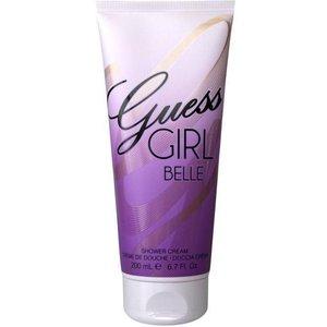 Guess Guess Girl Belle Shower Cream - 200 Ml