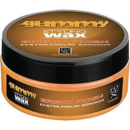 Fonex Fonex Gummy Styling Wax Bright Finish Glanz - 150 Ml